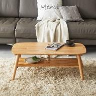 원목 소파테이블