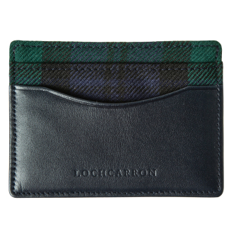 LOCHCARRON CARD WALLET