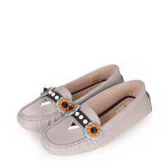 펜디 FENDI SHOES MOCASSINO 8D65499WAF07JE