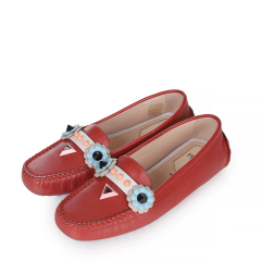 펜디 FENDI SHOES MOCASSINO LXSF74FE1320