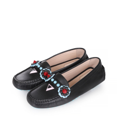 펜디 FENDI SHOES MOCASSINO 8D65499W2F07JF
