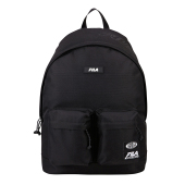 [폴더]휠라_백팩 FILA_{FS3BPB5005X_BLK}_TWO POCKET BACKPA(FLFL9S1B41)상세보기