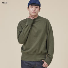 BASIC WASHING SWEATSHIRT (3 color)상세보기
