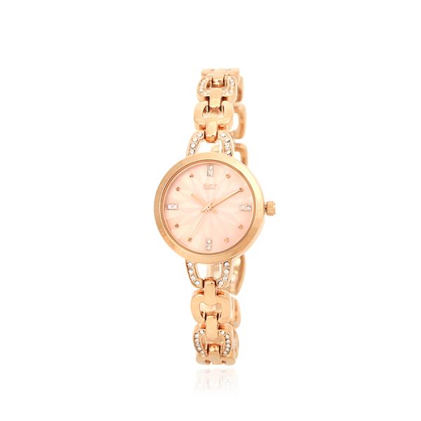 여성메탈시계(로즈골드) OTW918514TPP